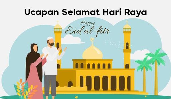20 Ucapan Selamat Hari Raya Idul Fitri 2021 Untuk Dishare Di FB dan WA