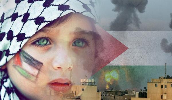 Lirik Lagu Atouna El Toufule Gambarkan Kondisi Anak Palestina