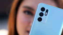Cara Mengaktifkan Watermark Kamera HP OPPO